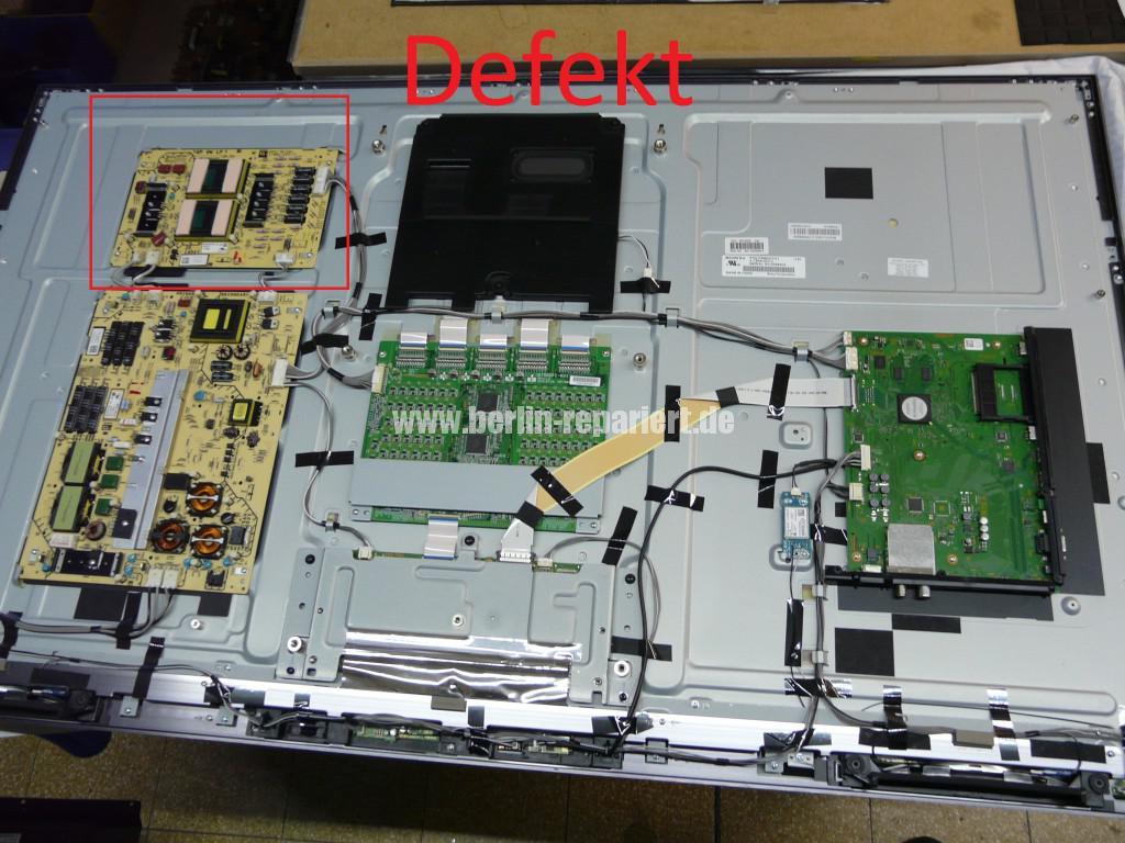 Sony KDL-55HX925, geht an dann aus, Blinkt 4x (3)