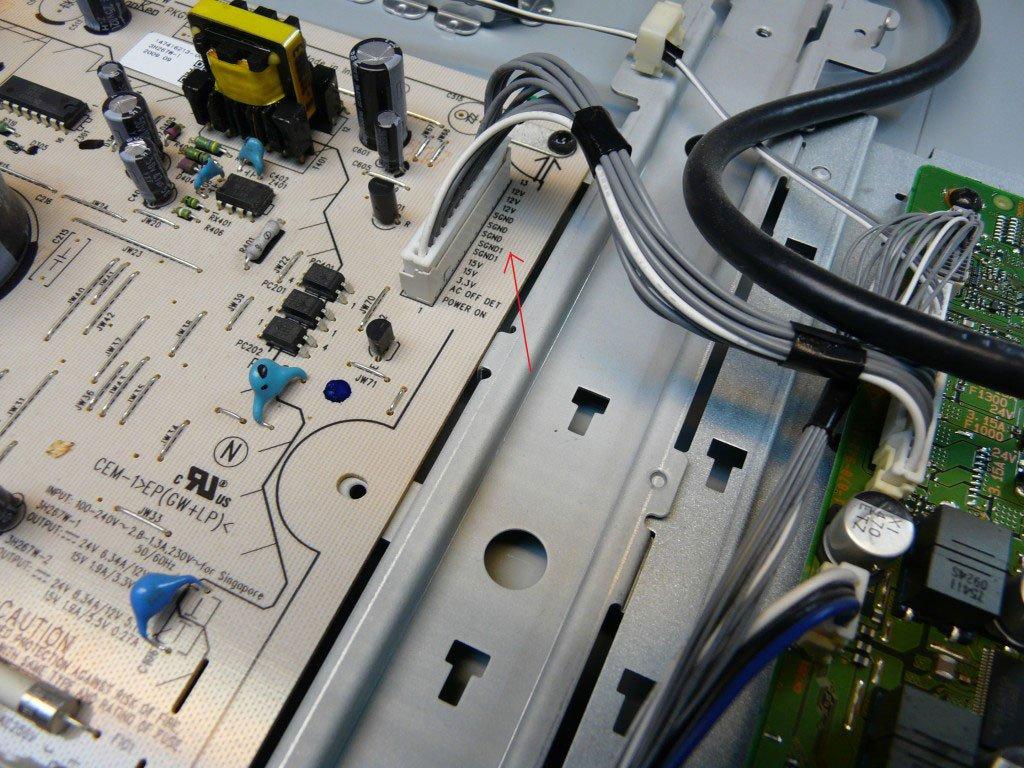 Sony KDL37W5853 (3)