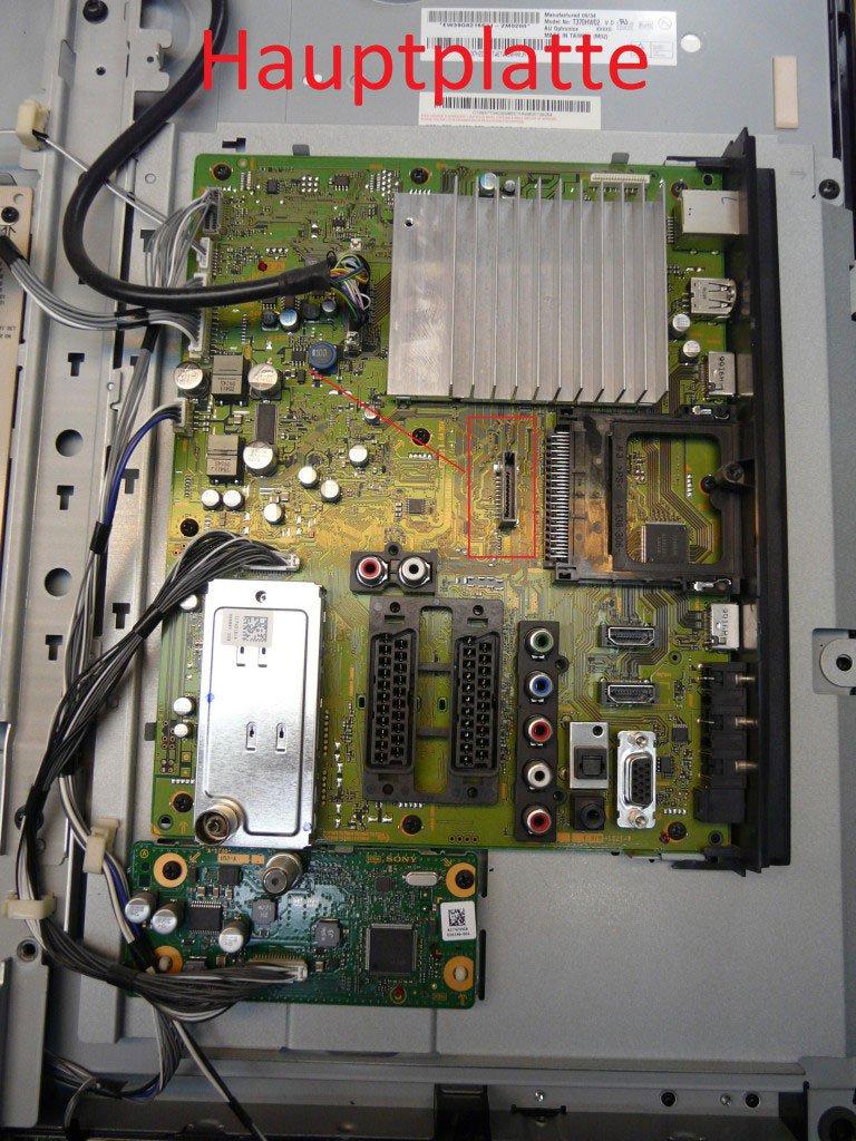 Sony KDL37W5853 (5)