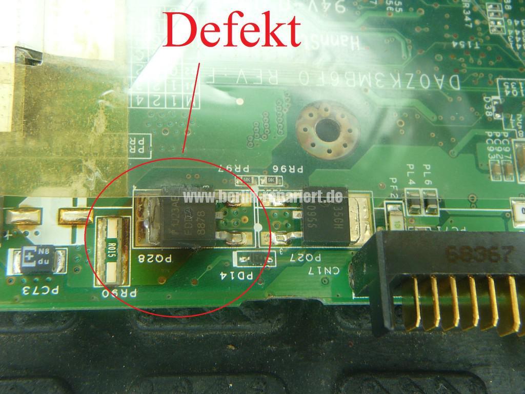 ACER 6350G, Board MBAUR06001839, Akku wird nicht geladen (2)