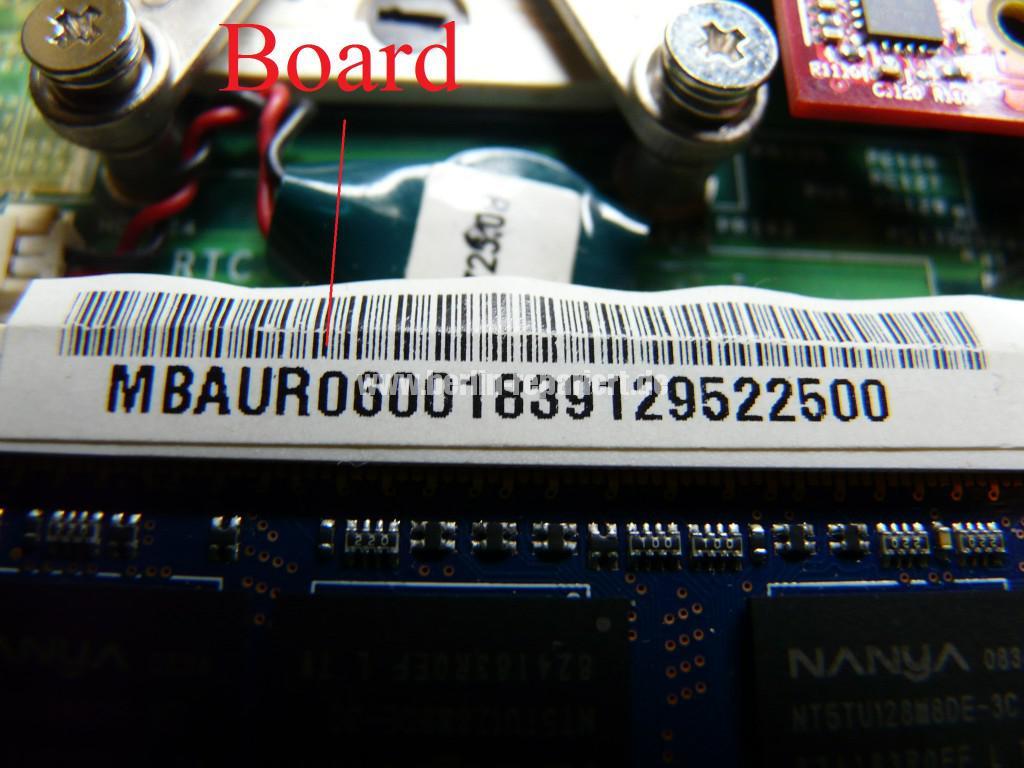 ACER 6350G, Board MBAUR06001839, Akku wird nicht geladen (4)