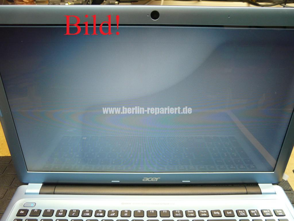 ACER Aspire V5-531, Display Defekt (2)