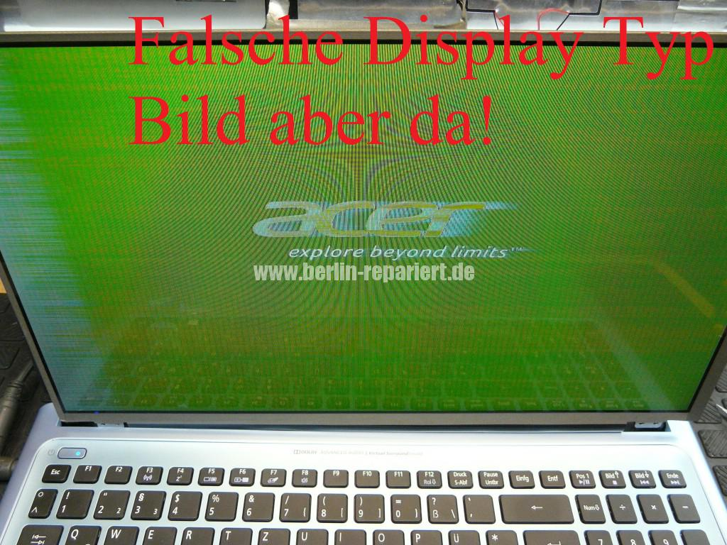 ACER Aspire V5-531, Display Defekt (7)