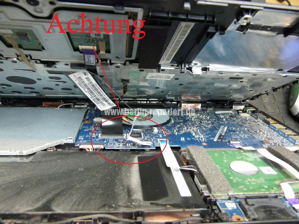 ACER Aspire VN7-571G, Lüfter Reinigen (5)
