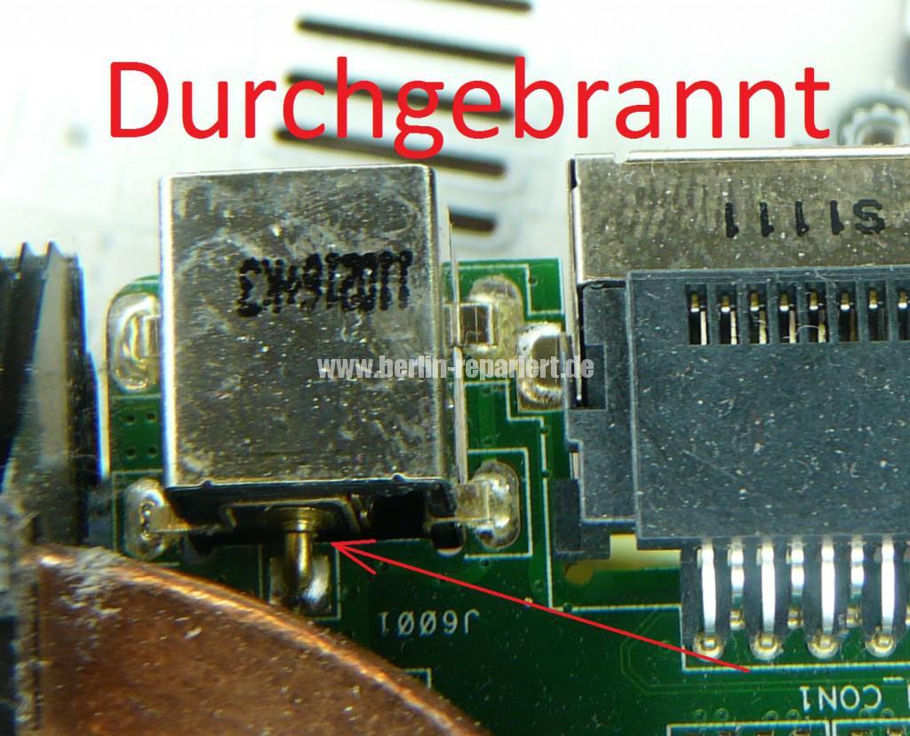 ASUS A53, Netzbuchse Defekt (11)