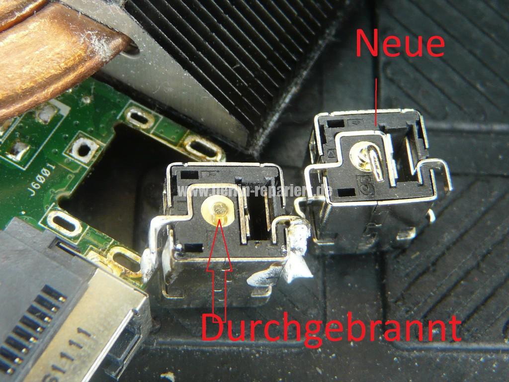 ASUS A53, Netzbuchse Defekt (17)