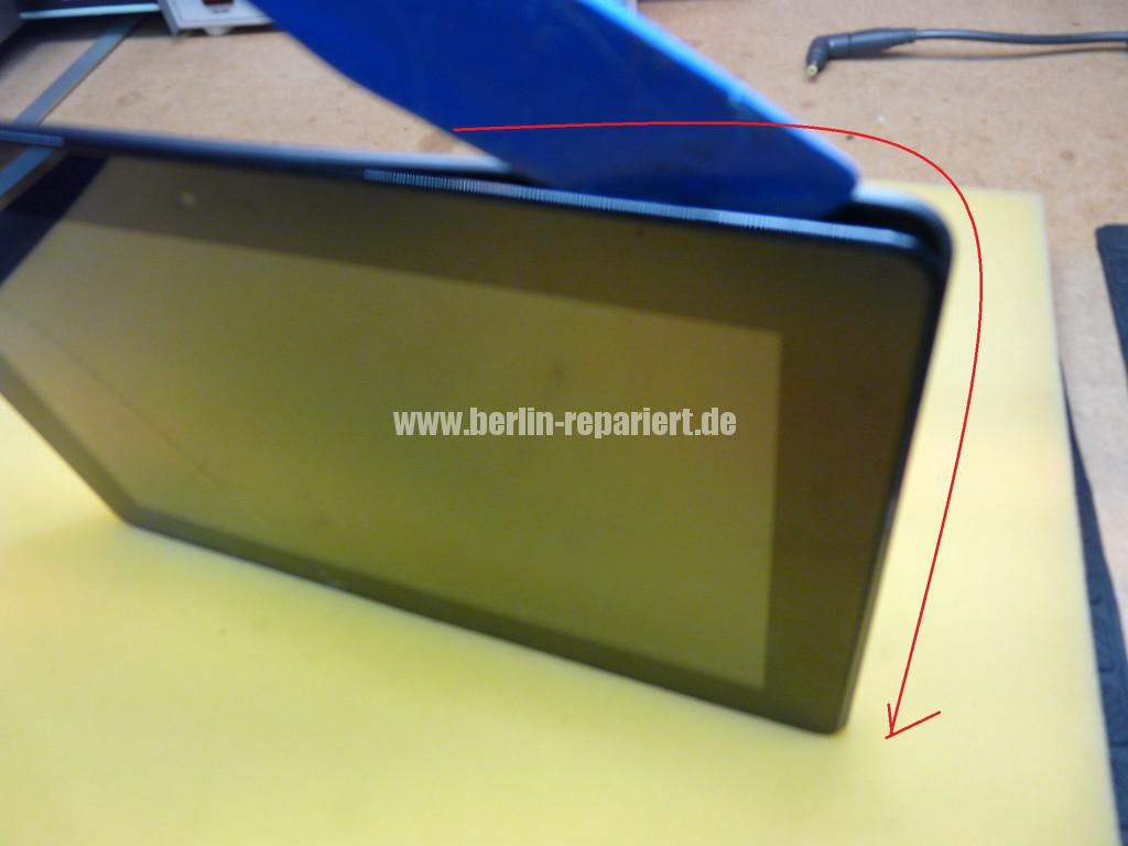 ASUS Padphone, Digitizer Defekt, JA-DA5363NA (3)