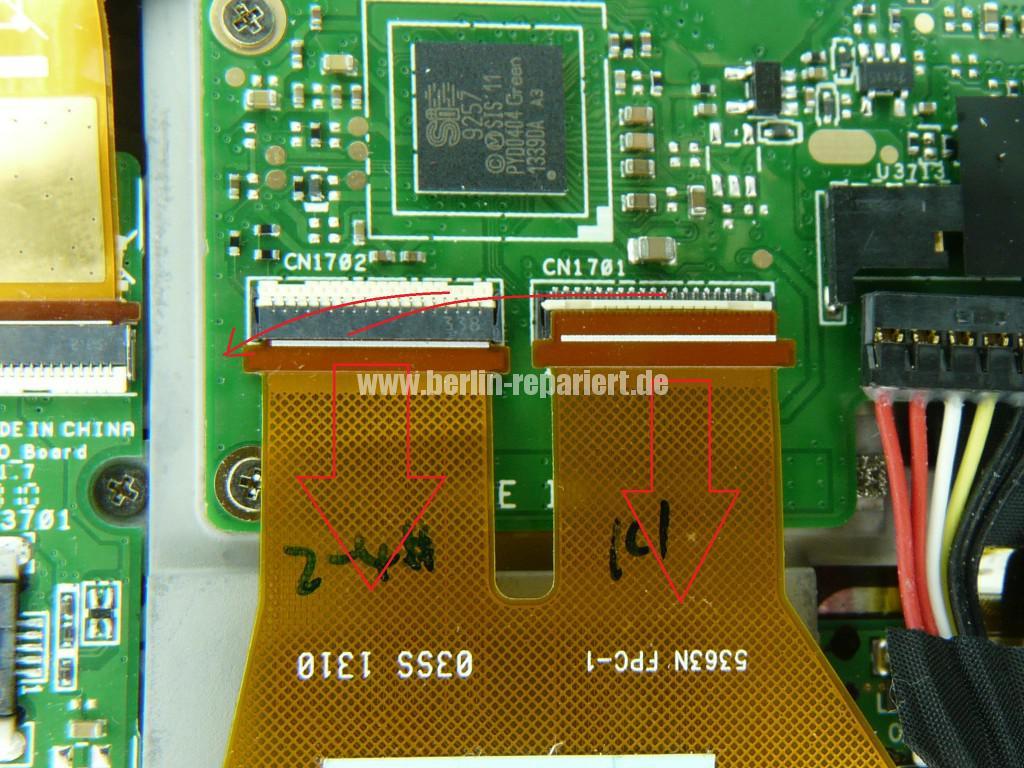 ASUS Padphone, Digitizer Defekt, JA-DA5363NA (7)