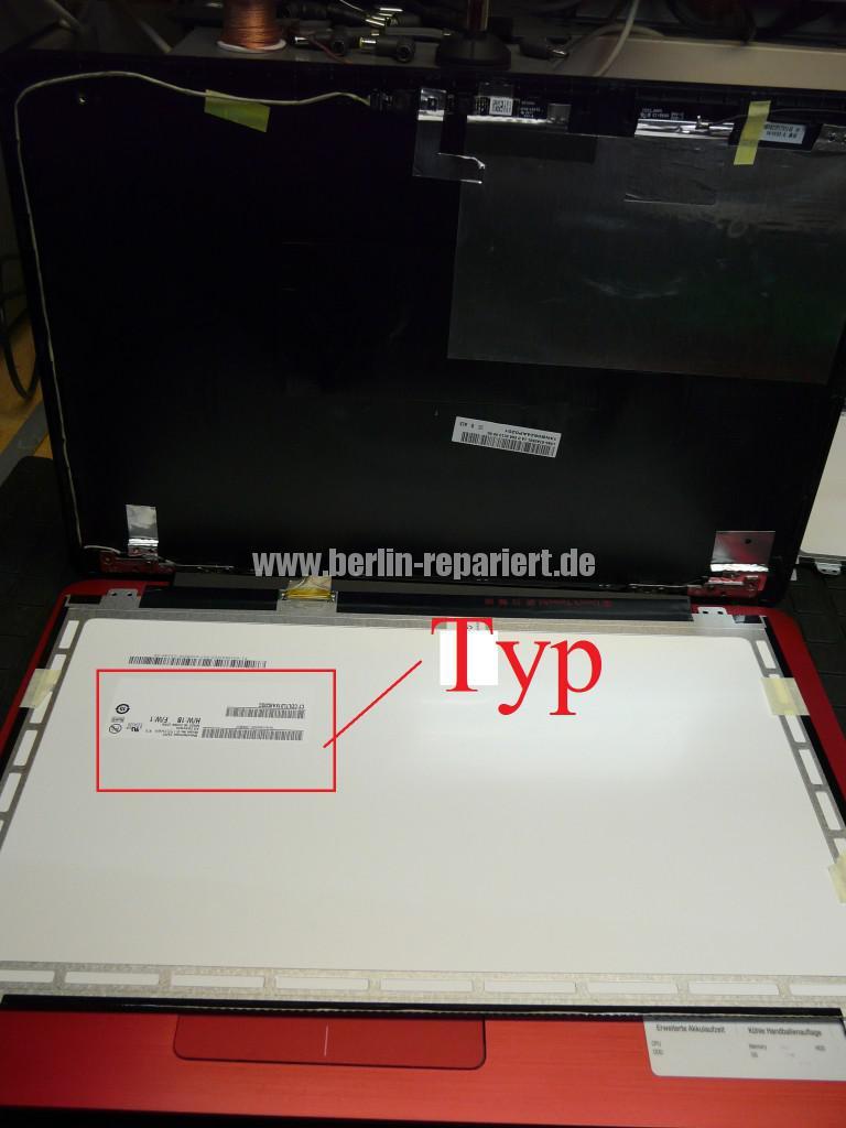 ASUS R556LD, Display Defekt (4)