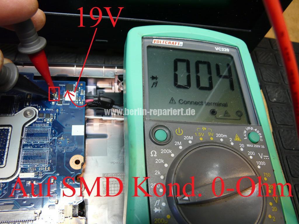 Acer E1-570G, Board Defekt (10)