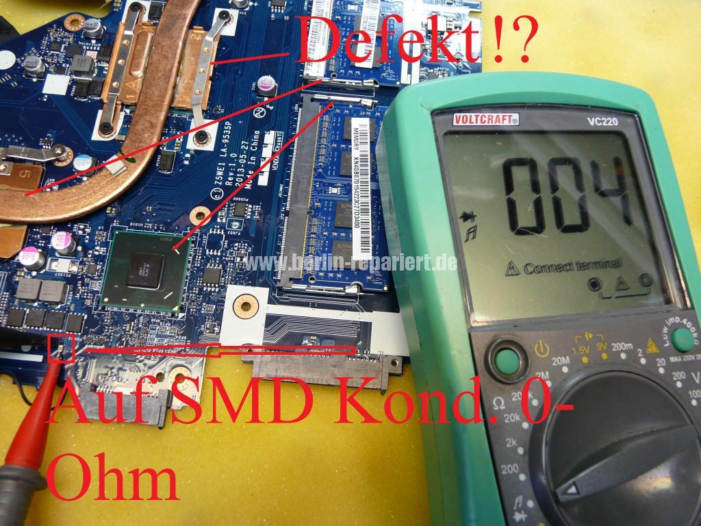 Acer E1-570G, Board Defekt (11)