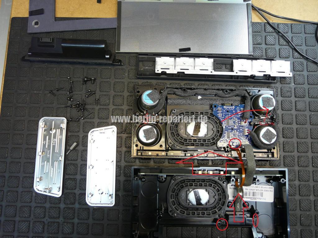 BOSE Mobile Speaker II, keine Funktion (15)