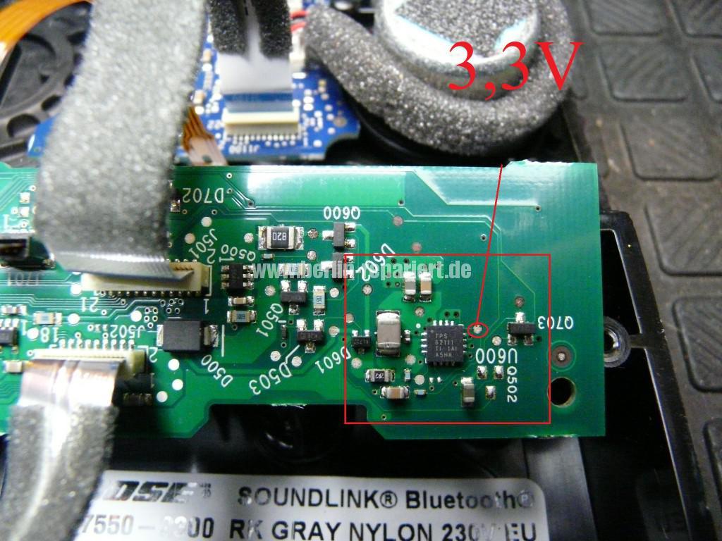 BOSE Mobile Speaker II, keine Funktion (17)