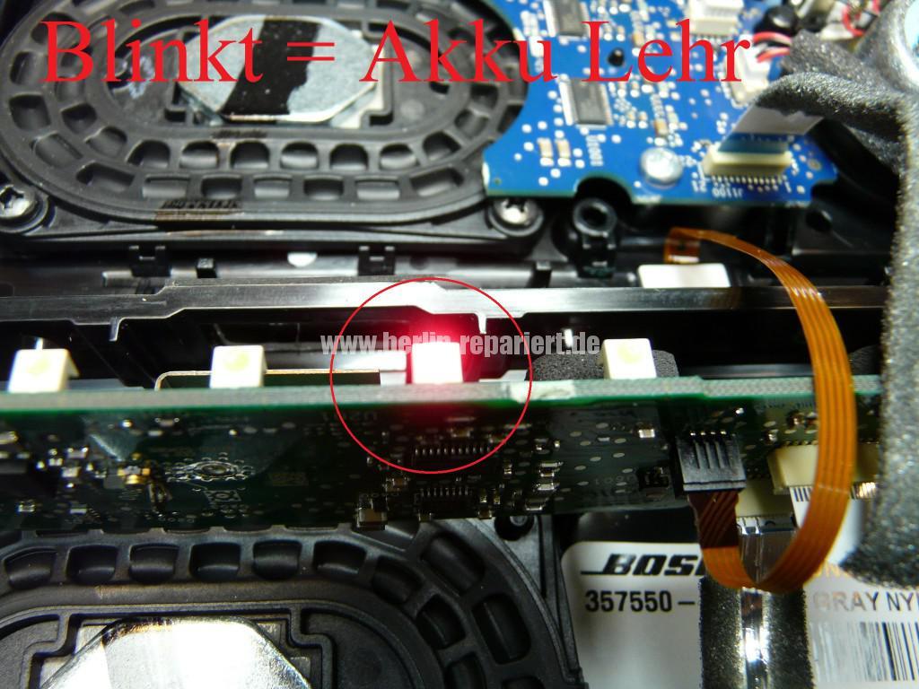 BOSE Mobile Speaker II, keine Funktion (18)