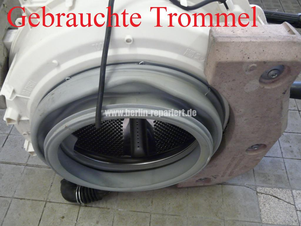 Bauknecht WA Sense XL34TDi, Kugellager Defekt (4)