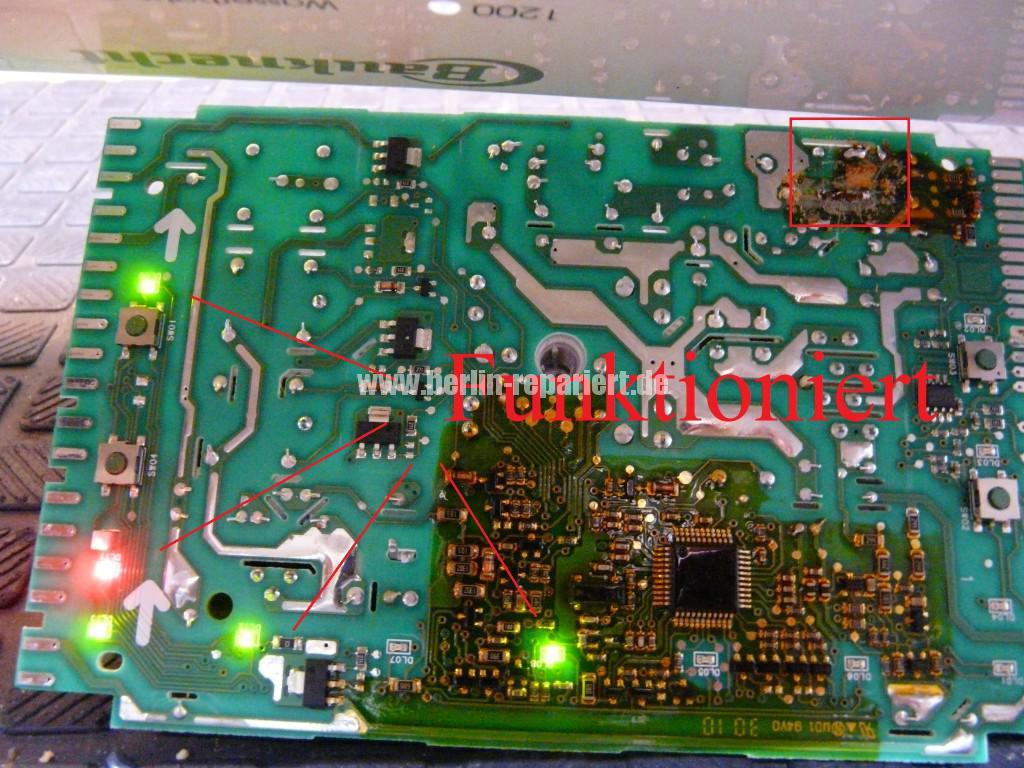 Bauknecht WAT Plus 512 Di, keine Funktion (9)