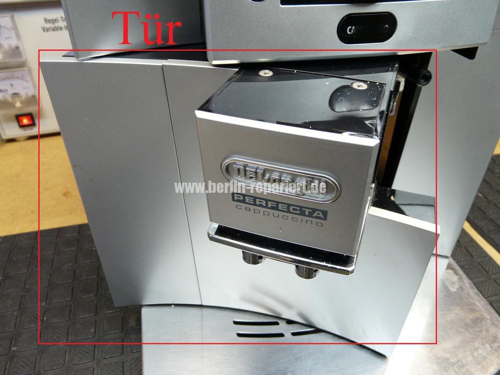 Delonghi Perfecta ESAM5500, Kaffeeauslauf Defekt (3)
