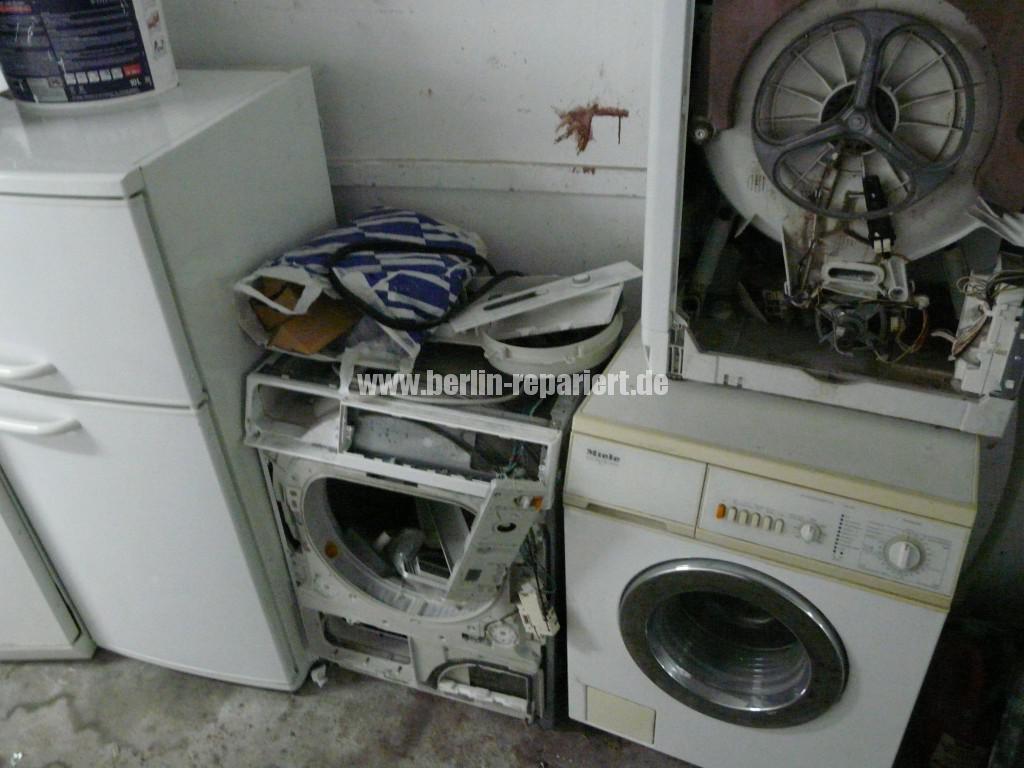 Elektroschrott, Electronic Waste (14)