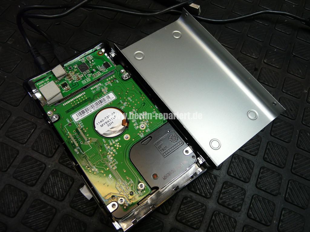 Fujitsu Siemen 25EV820, WD500BEVT keine Reaktion (2)