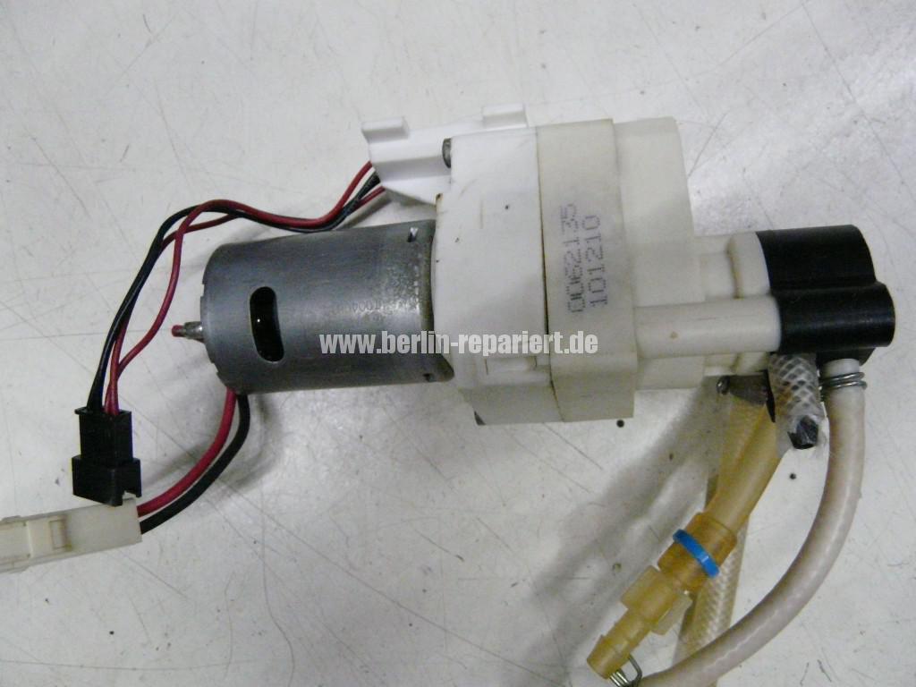 Jura Xs90, Multifunktions ventil (4)