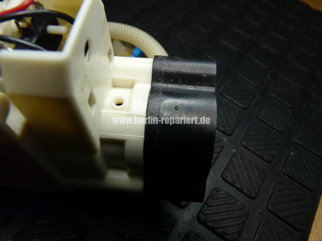 Jura Xs90, Multifunktions ventil (5)