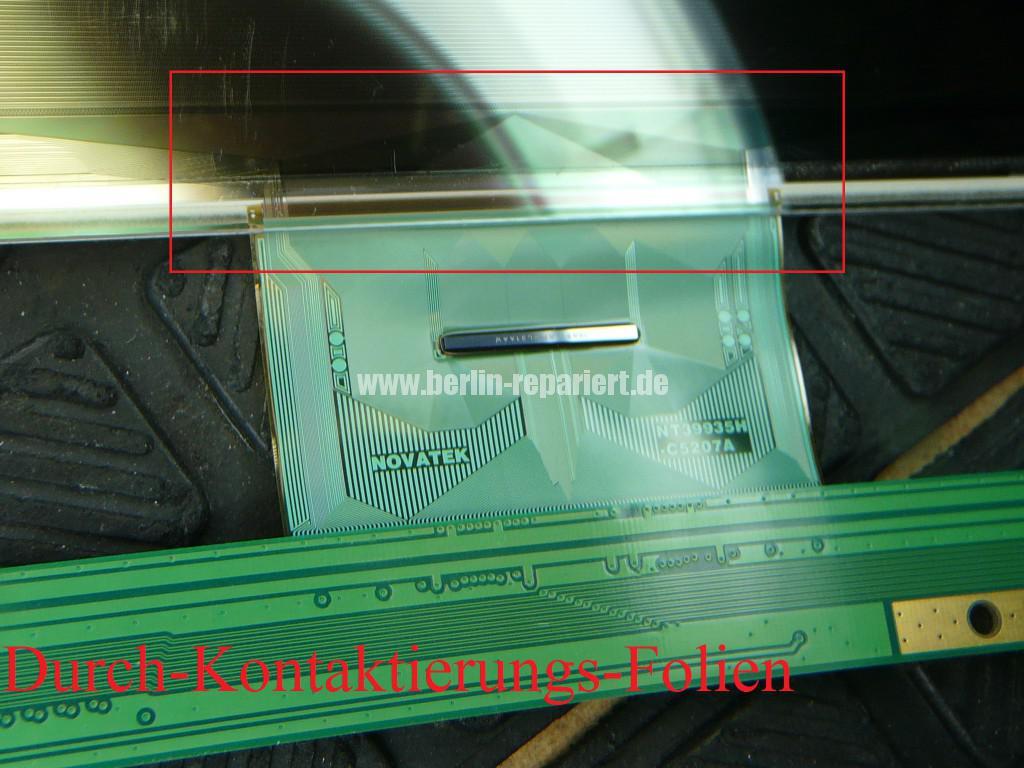 LED Display, LCD Display, Defekt (2)