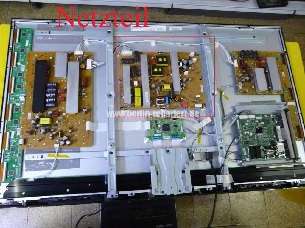 LG 50PJ550, keine Funktion (4)