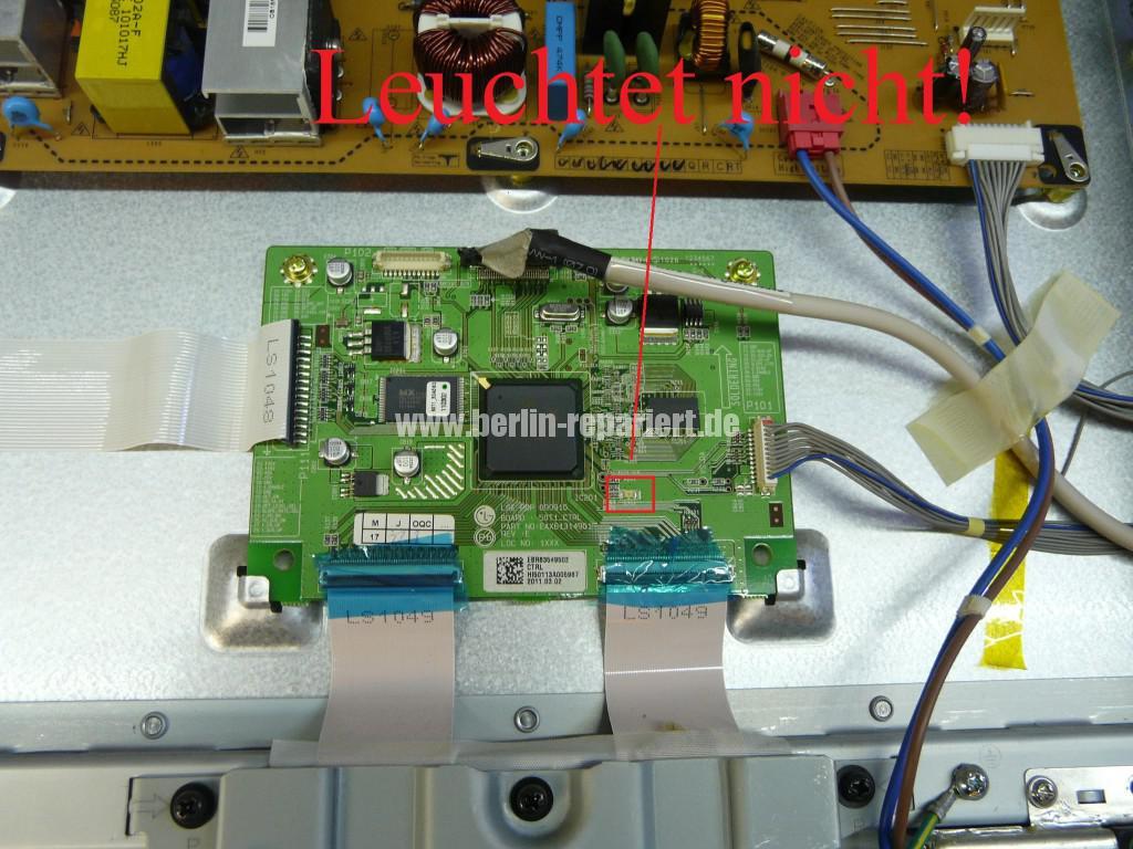 LG 50PJ550, keine Funktion (8)