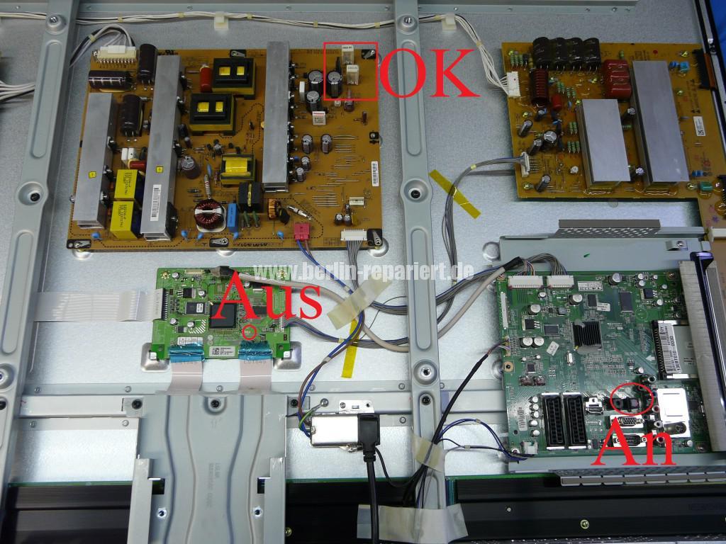 LG 50PJ550, keine Funktion (9)