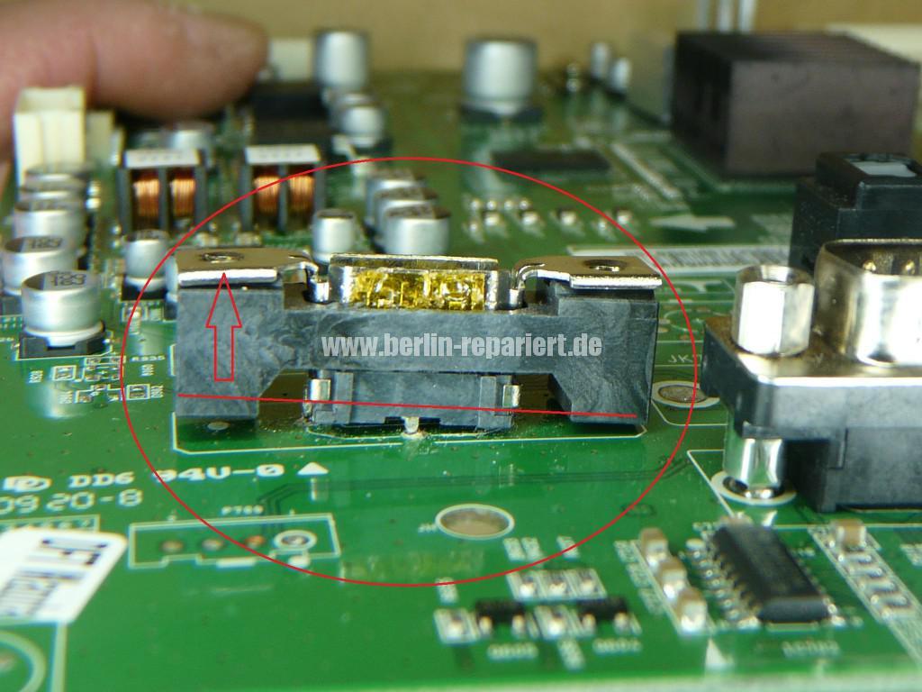LG HDMI Defekt, Board EBT60728325 (3)