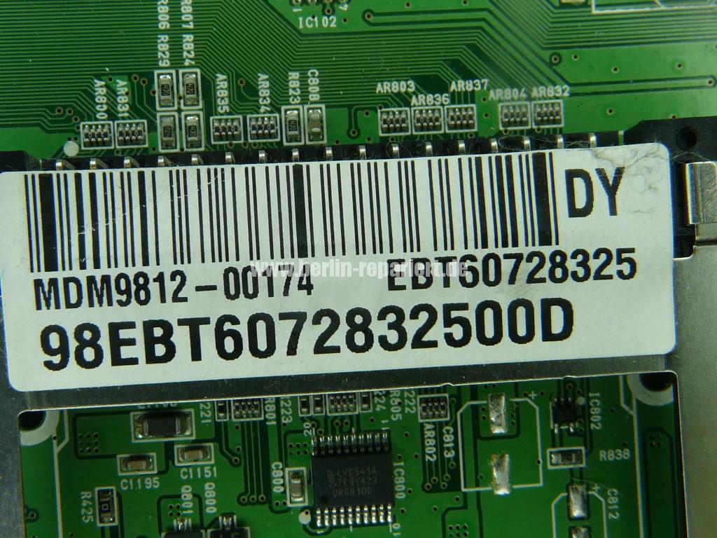 LG HDMI Defekt, Board EBT60728325 (4)