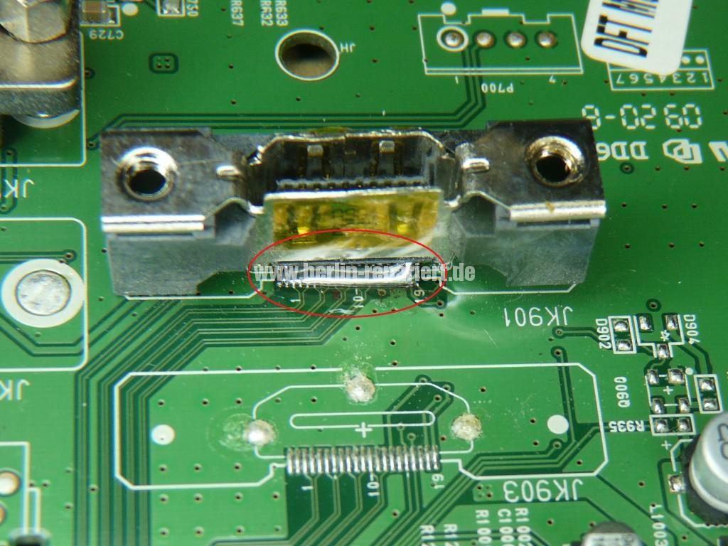 LG HDMI Defekt, Board EBT60728325 (6)