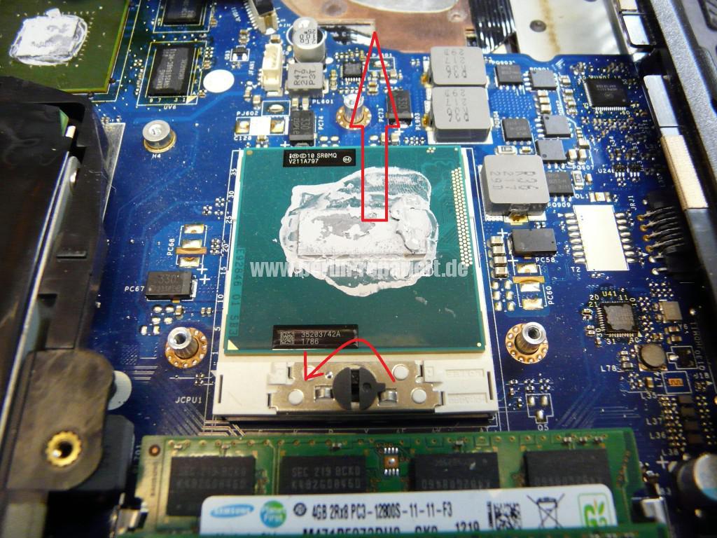 Lenovo G780, geht nicht an (4)