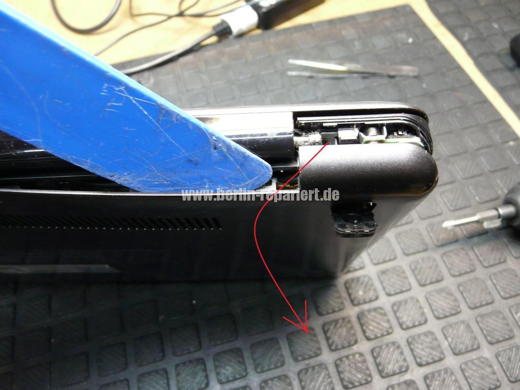Lenovo IdeaPad S206, kein Bild (6)