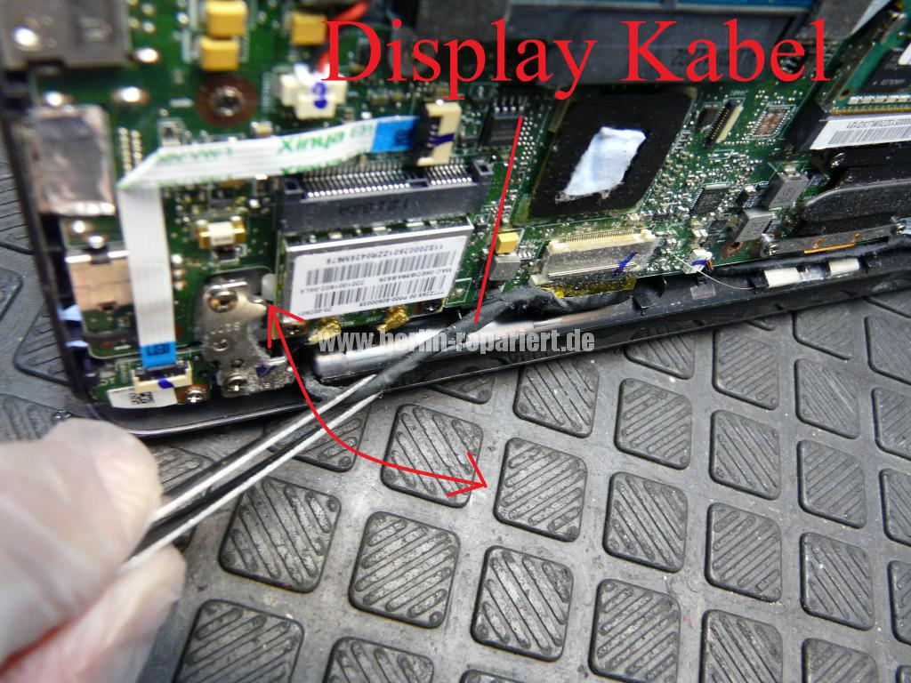 Lenovo IdeaPad S206, kein Bild (9)