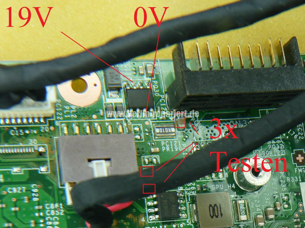 MSI MS-16GD, Akku wird nicht geladen, kein Strom über den Externen Netzteil (11)