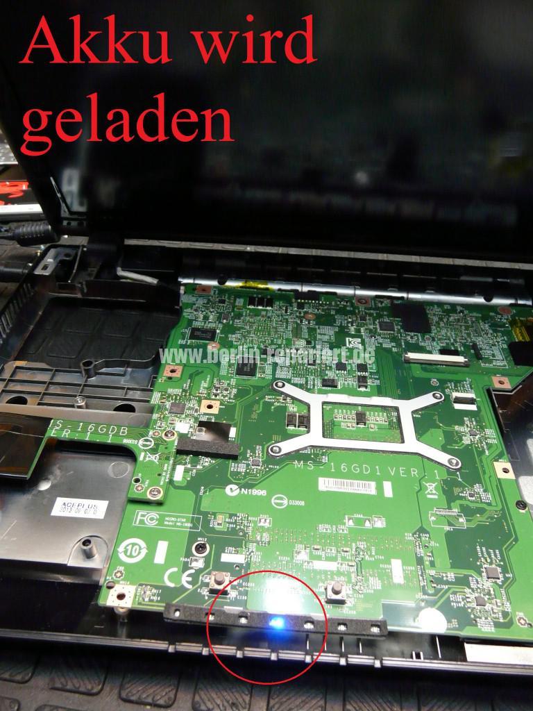 MSI MS-16GD, Akku wird nicht geladen, kein Strom über den Externen Netzteil (13)