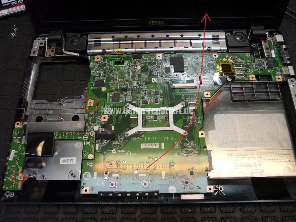 MSI MS-16GD, Akku wird nicht geladen, kein Strom über den Externen Netzteil (8)