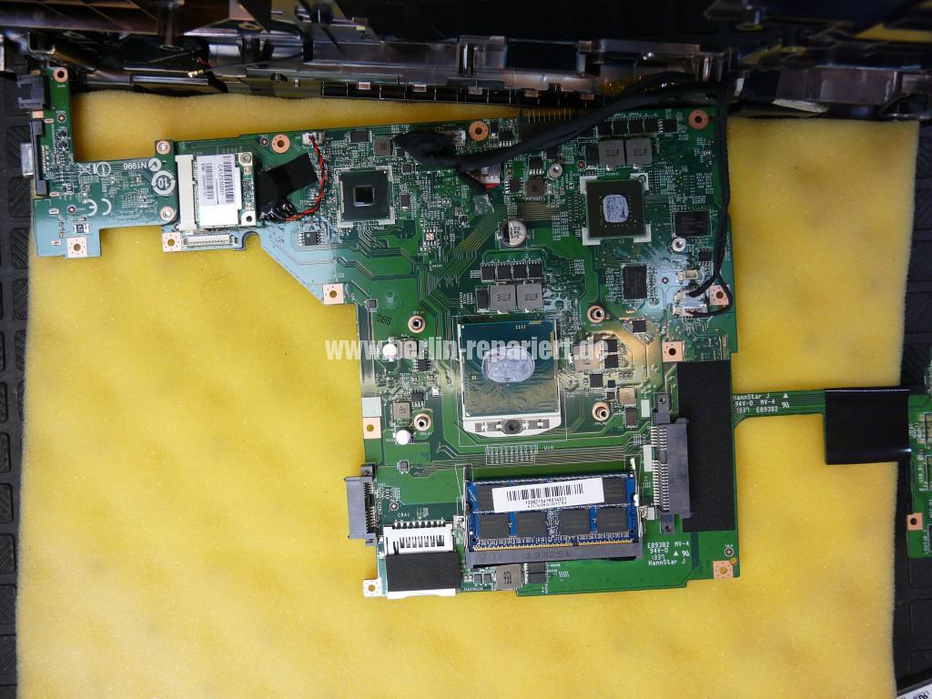 MSI MS-16GD, Akku wird nicht geladen, kein Strom über den Externen Netzteil (9)