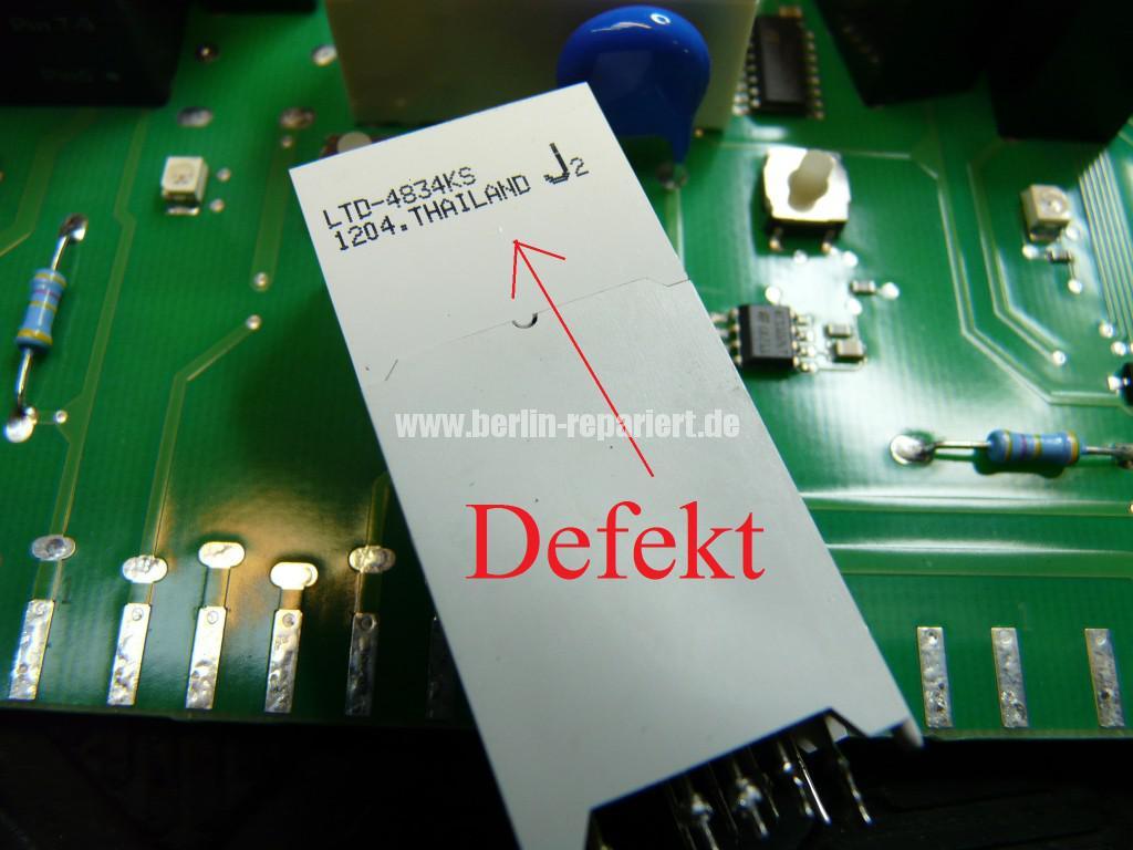 Miele G4302, TYP ELPW513-A, Display Defekt (11)