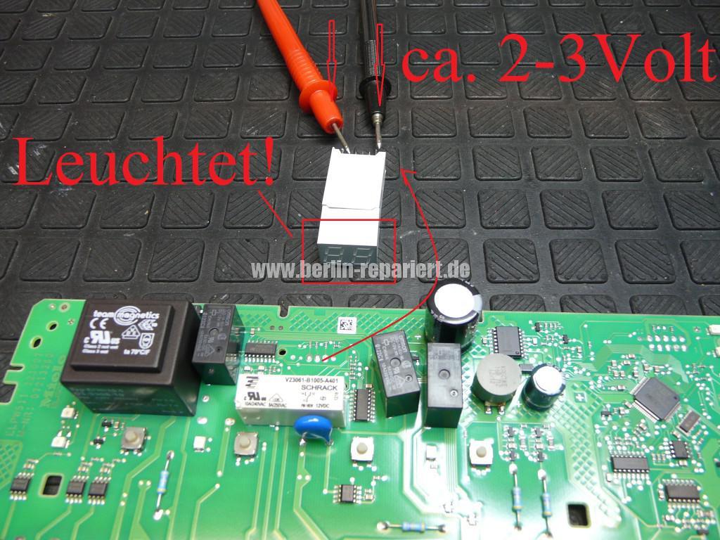 Miele G4302, TYP ELPW513-A, Display Defekt (8)