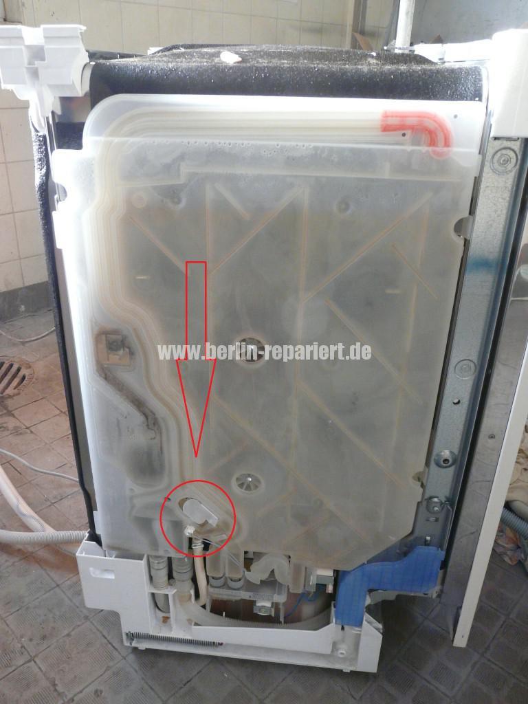 Neff S52m63x Zieht Kein Wasser Atlas Multimedia We Repair