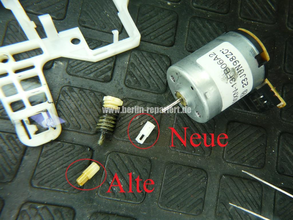 Panasonik Error F03 F04, K Meschanik, Lademotor Reparieren (10)