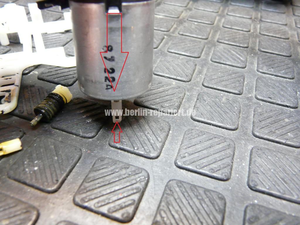 Panasonik Error F03 F04, K Meschanik, Lademotor Reparieren (11)