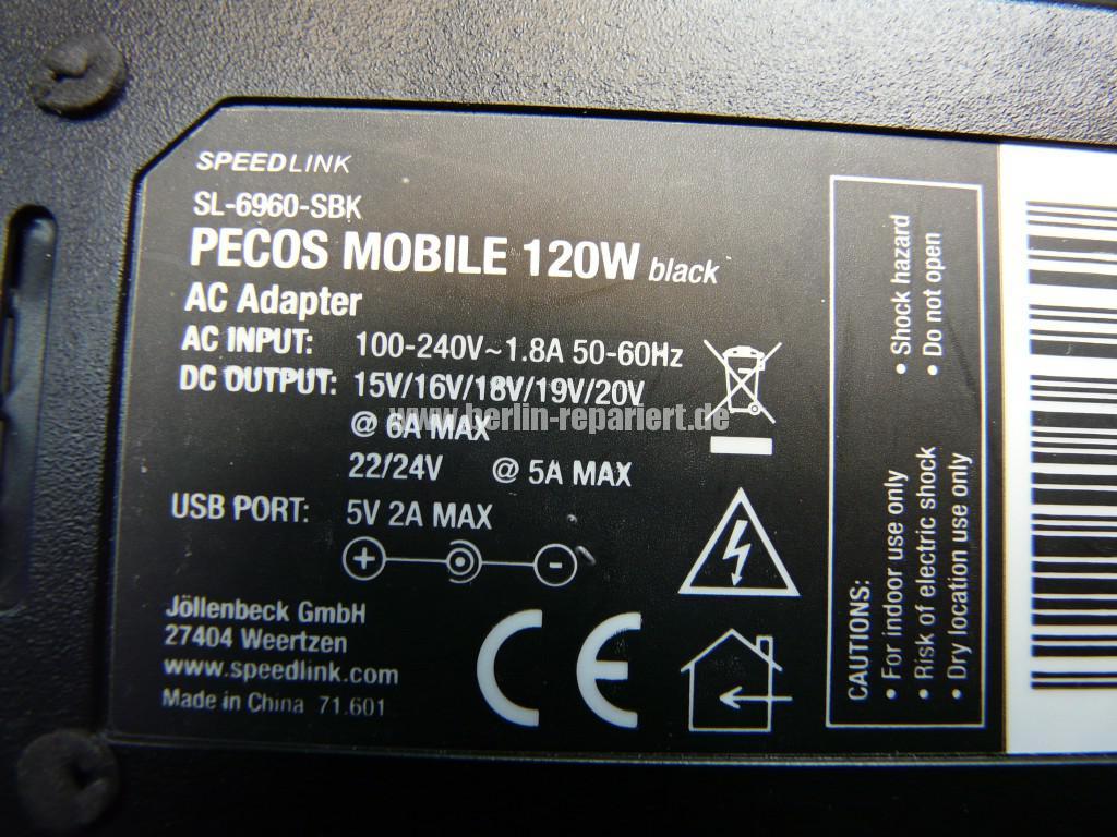 Pecos Mobile SL-6960, kein Leistung  (6)