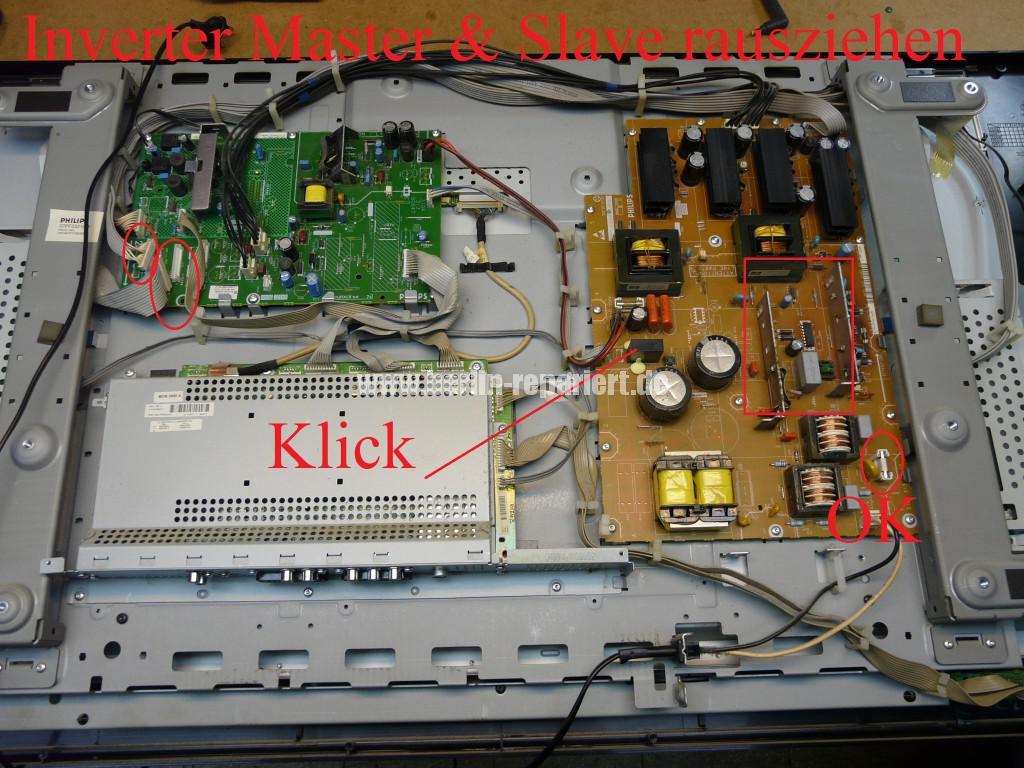 Philips 37PF3321, keine Funktion (4)