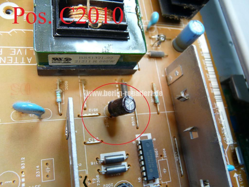 Philips 37PF3321, keine Funktion (6)
