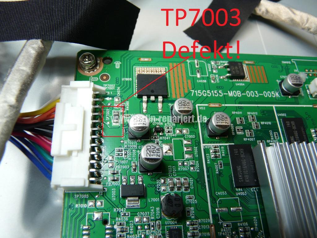 Philips 42PFL3507, keine Funktion (11)