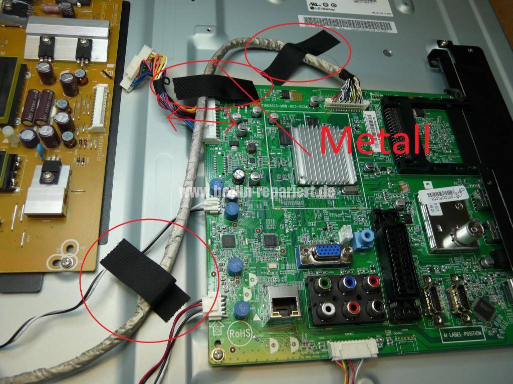 Philips 42PFL3507, keine Funktion (7)