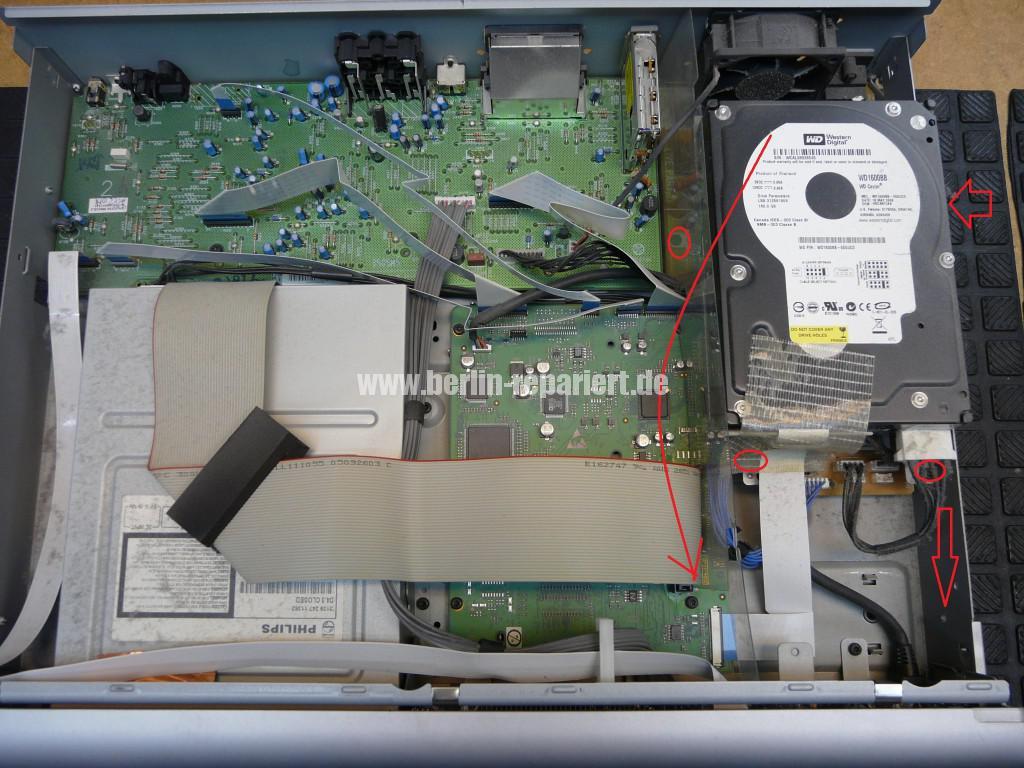 Philips DVDR5350H, keine Funktion (3)